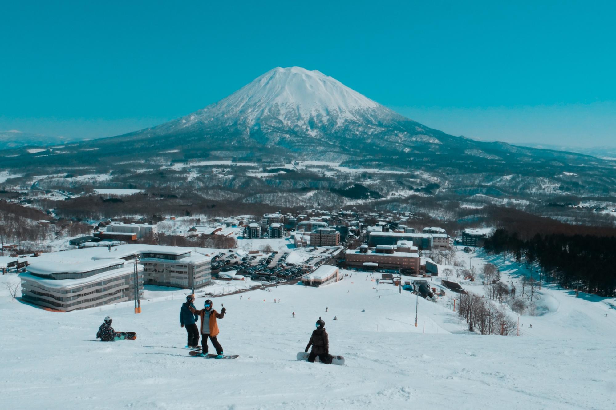 Niseko Ski Season 2020 is Now Open for Bookings