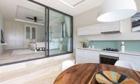 Villa See Bedroom Area | Choeng Mon, Koh Samui
