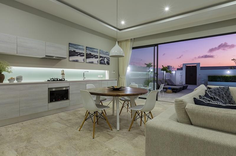 Villa See Kitchen Area | Choeng Mon, Koh Samui