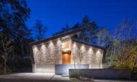 Sakka Rocks Building | Hakuba, Nagano