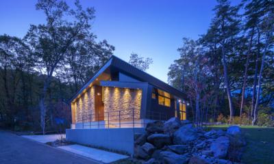 Sakka Rocks Building Area | Hakuba, Nagano