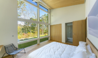 Sakka Rocks Bedroom with Garden View | Hakuba, Nagano