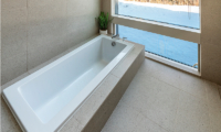 Sakka Rocks Bathtub | Hakuba, Nagano