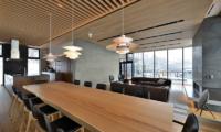 Tsudoi Dining Area | Hirafu, Niseko
