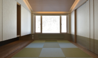 Tsudoi Tatami Area | Hirafu, Niseko