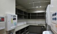 Tsudoi Laundry Area | Hirafu, Niseko