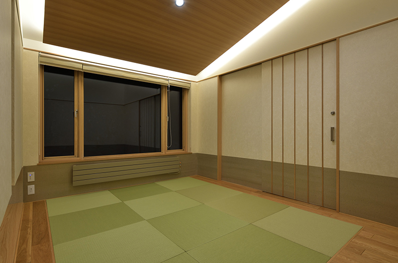 Tsudoi Tatami | Hirafu, Niseko