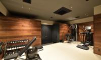 Tsudoi Gym Area | Hirafu, Niseko