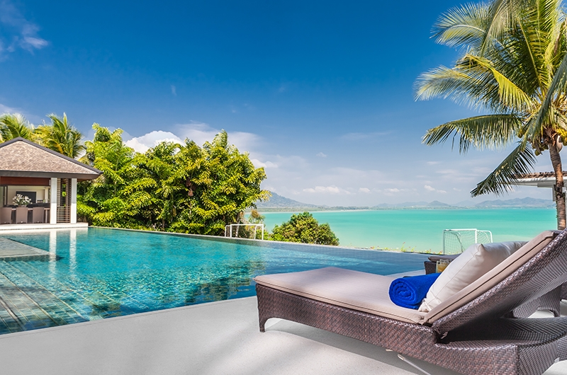 Villa Vikasa Pool Side | Cape Yamu, Phuket
