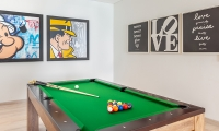 Villa Vikasa Pool Table | Cape Yamu, Phuket