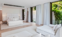 Villa Vikasa Master Bedroom   Cape Yamu, Phuket