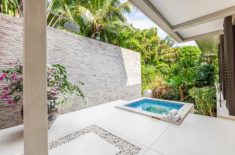 Villa Vikasa Plunge Pool   Cape Yamu, Phuket