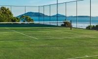 Villa Vikasa Tennis Court   Cape Yamu, Phuket