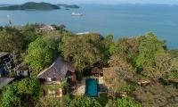 Villa Viva Panwa Exterior   Cape Panwa, Phuket