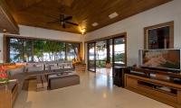 Villa Viva Panwa Media Area   Cape Panwa, Phuket