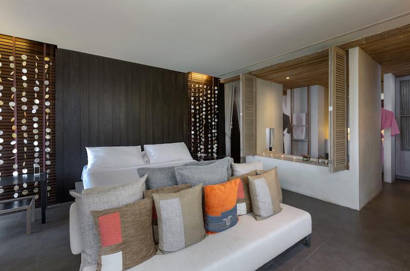 Villa Viva Panwa Spacious Bedroom   Cape Panwa, Phuket