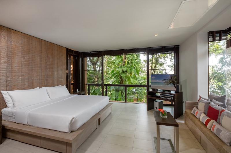 Villa Viva Panwa Bedroom Two   Cape Panwa, Phuket