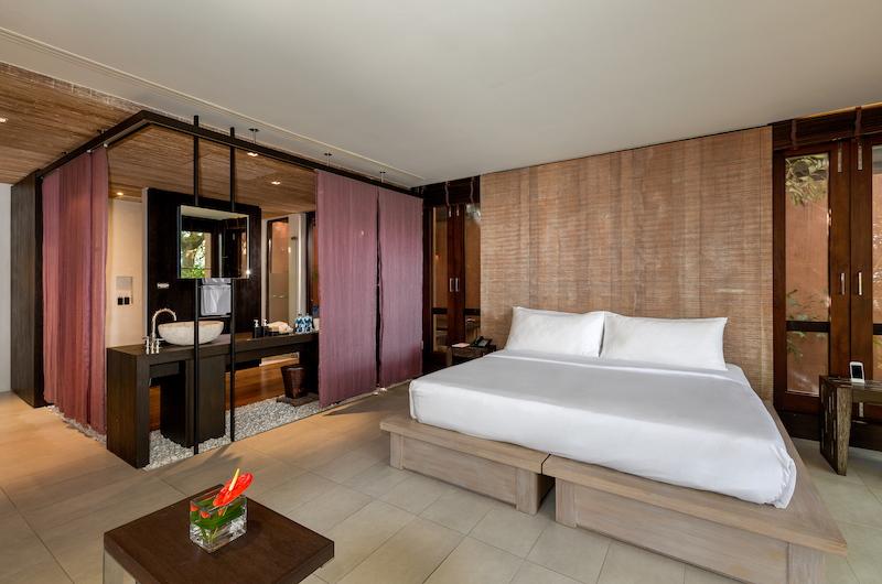 Villa Viva Panwa Bedroom Side   Cape Panwa, Phuket