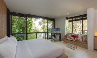 Villa Viva Panwa Bedroom One   Cape Panwa, Phuket