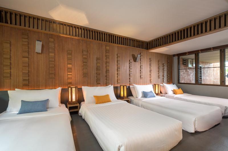 Villa Viva Panwa Bedrooms   Cape Panwa, Phuket