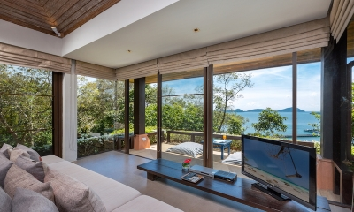 Villa Viva Panwa Bedroom with Balcony | Cape Panwa, Phuket