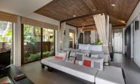 Villa Viva Panwa Bedroom Area   Cape Panwa, Phuket