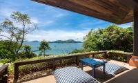 Villa Viva Panwa Seating   Cape Panwa, Phuket