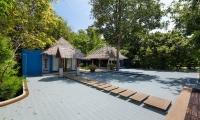 Villa Viva Panwa Spa Pavilion   Cape Panwa, Phuket