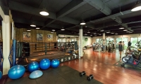Villa Viva Panwa Gym Area   Cape Panwa, Phuket