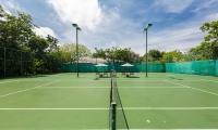 Villa Viva Panwa Tennis Court   Cape Panwa, Phuket