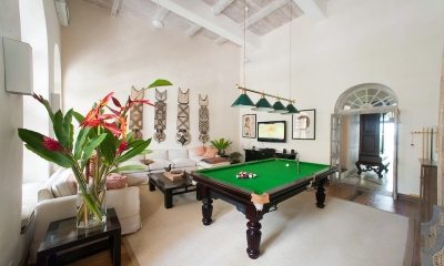 20 Middle Street Pool Table | Galle, Sri Lanka