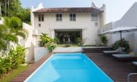 20 Middle Street Pool Side | Galle, Sri Lanka