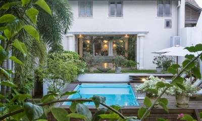 20 Middle Street Pool Area | Galle, Sri Lanka
