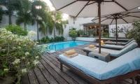 20 Middle Street Sun Beds | Galle, Sri Lanka