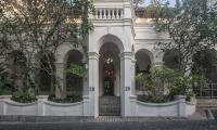 20 Middle Street Entrance | Galle, Sri Lanka