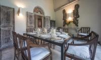 20 Middle Street Dining Table | Galle, Sri Lanka