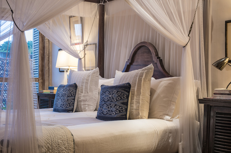 20 Middle Street Bedroom One | Galle, Sri Lanka