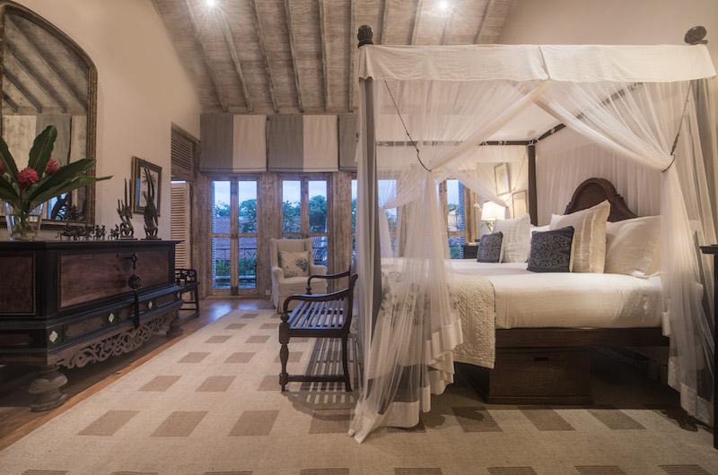 20 Middle Street Spacious Bedroom Area | Galle, Sri Lanka