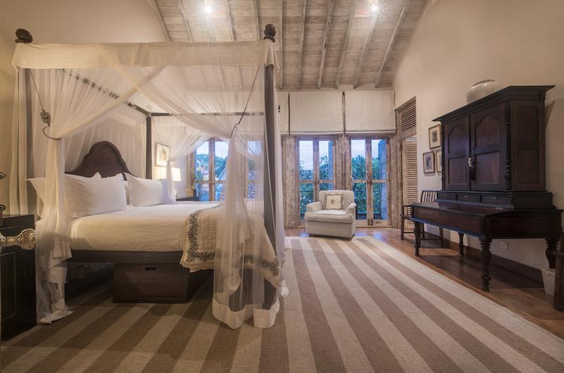 20 Middle Street Spacious Bedroom | Galle, Sri Lanka