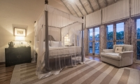 20 Middle Street Bedroom with Seating | Galle, Sri Lanka