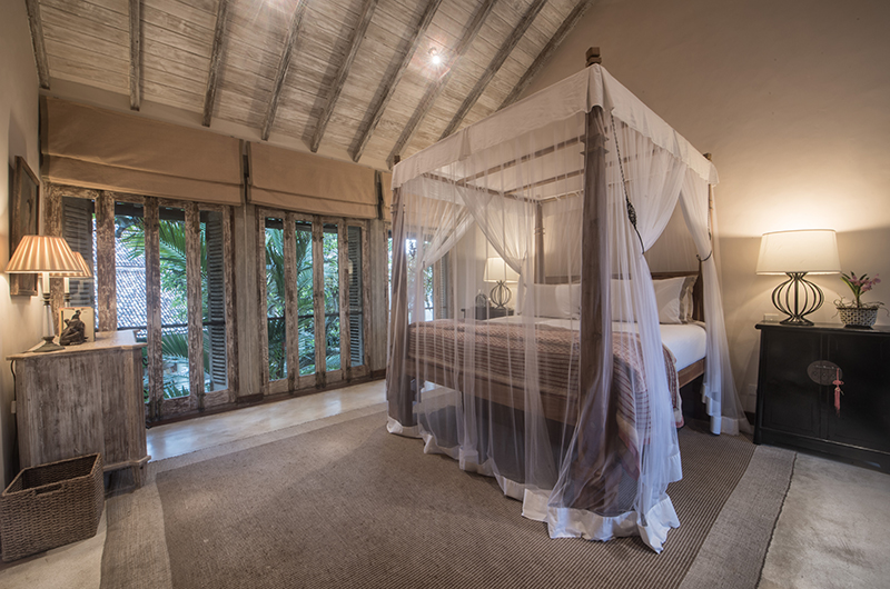 20 Middle Street Bedroom Side | Galle, Sri Lanka