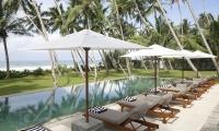 Habaraduwa House Pool Side | Koggala, Sri Lanka