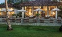 Habaraduwa House Garden Area | Koggala, Sri Lanka