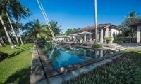 Habaraduwa House Pool | Koggala, Sri Lanka