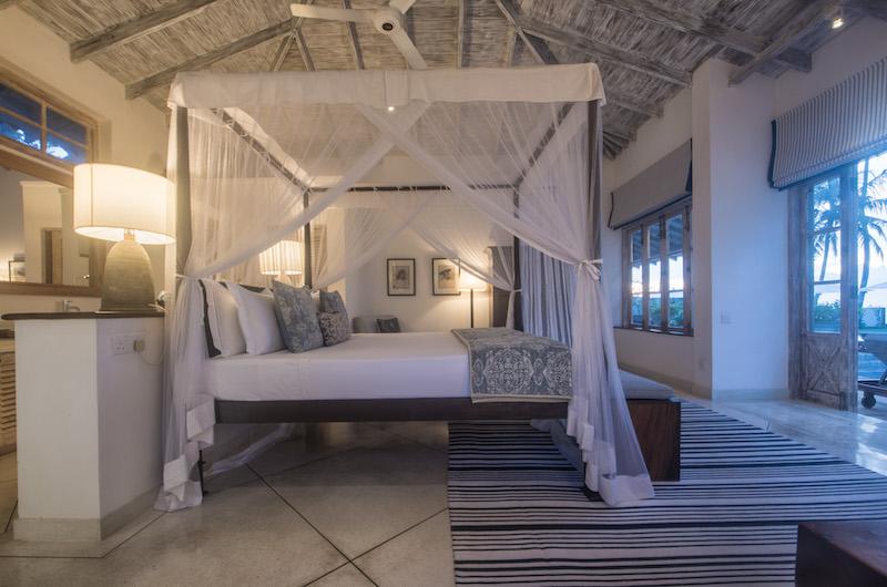 Habaraduwa House Spacious Bedroom | Koggala, Sri Lanka