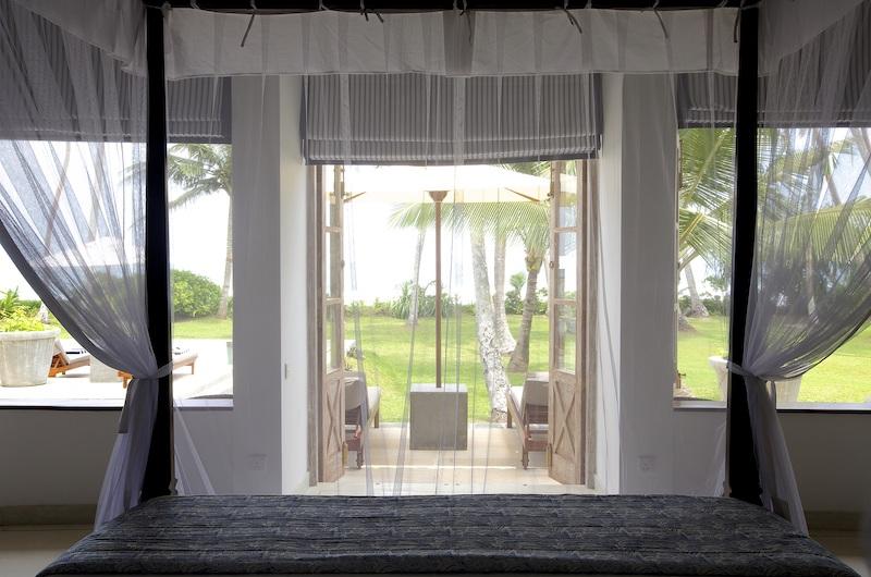 Habaraduwa House Bedroom with Garden View | Koggala, Sri Lanka