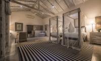 Habaraduwa House Twin Bedroom Area | Koggala, Sri Lanka