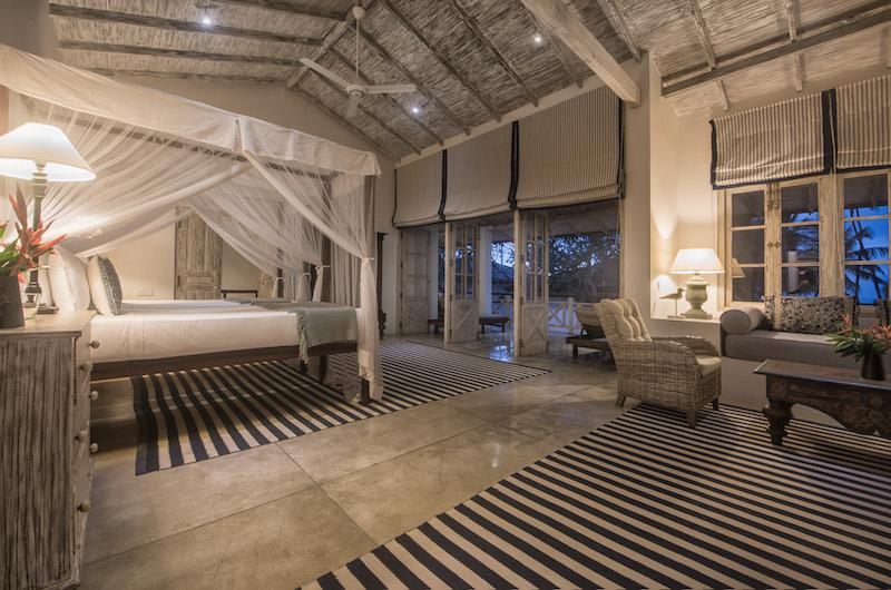 Habaraduwa House Bedroom Area | Koggala, Sri Lanka