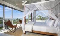 The Nine Mirissa Bedroom with Ocean Views | Mirissa, Sri Lanka