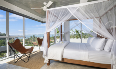 The Nine Mirissa Bedroom with Ocean Views | Mirissa, Sri Lanka